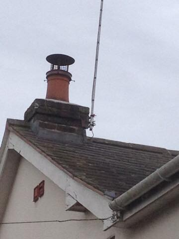 Jc Brickwork Builder Stoke On Trent Chimneys Rebuilt